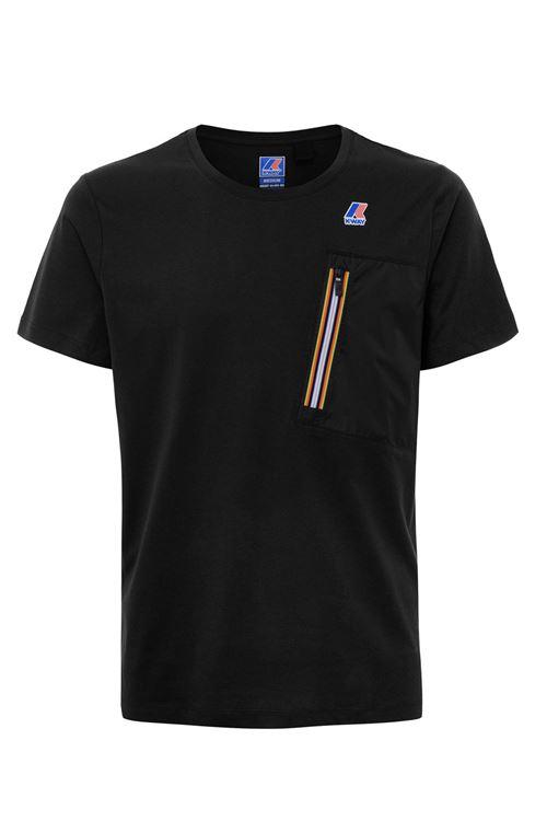 T-shirt LE VRAI ISAIE K-WAY | T-shirt | K00BEU0K02
