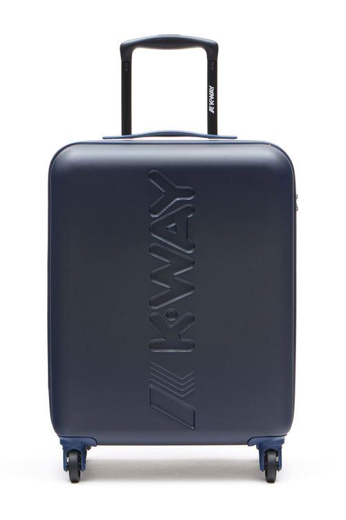 K-AIR CABIN TROLLEY 8AKK1G01 K-WAY | Trolley | K111JMW904