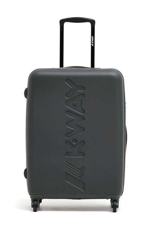 Trolley K-AIR AKK1G02 K-WAY | Trolley | K111M2W906