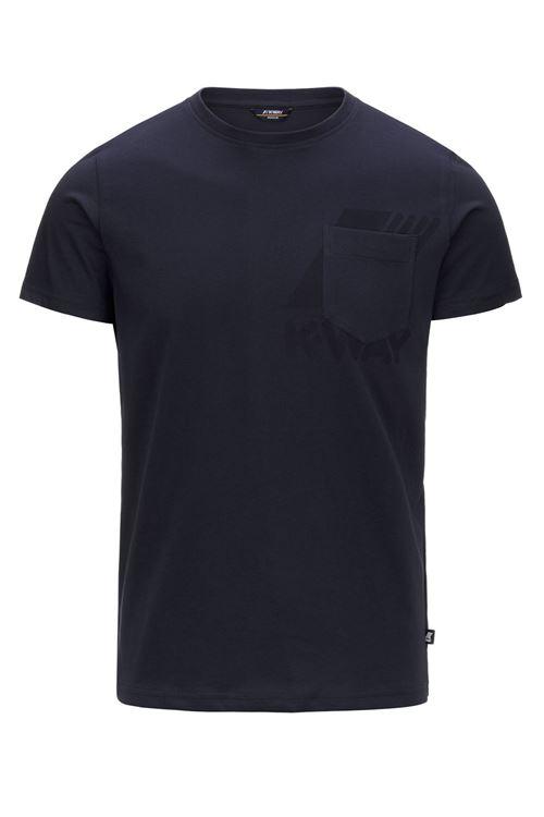 T-shirt ROS K-WAY | T-shirt | K51121WK89