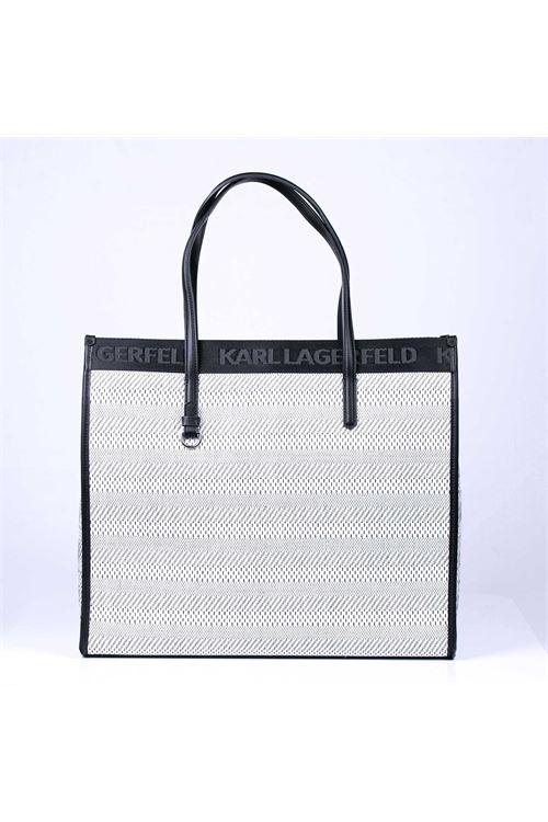 Borsa Karl Lagerfeld KARL LAGERFELD | Borsa | 211W3022A998