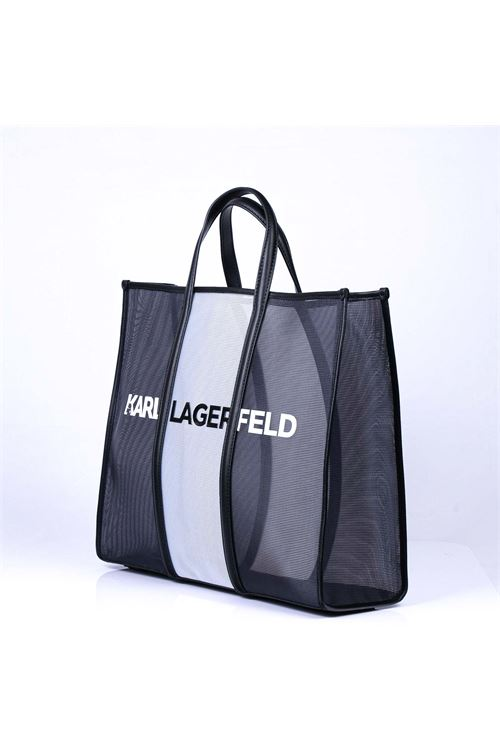 KARL LAGERFELD |  | 211W3909A998
