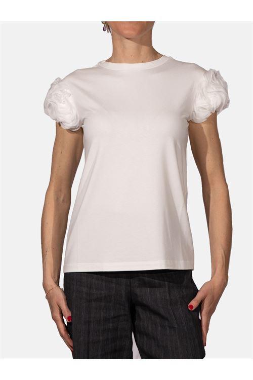 T-sirt Lardini LARDINI | T-shirt | DA8025101