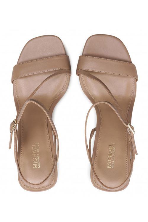 Sandalo Tasha Michael Kors MICHAEL KORS | Sandalo | 40S0TAMS1L222