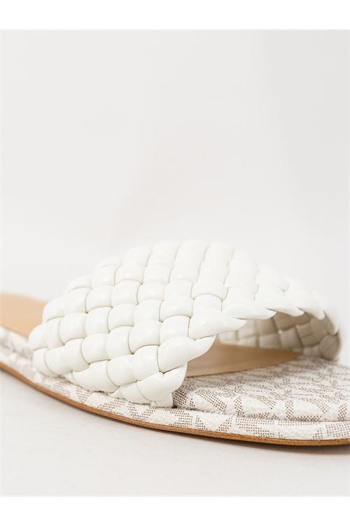 Ciabattina Amelia Michael Kors MICHAEL KORS | Sandalo | 40S1AMFA3L141