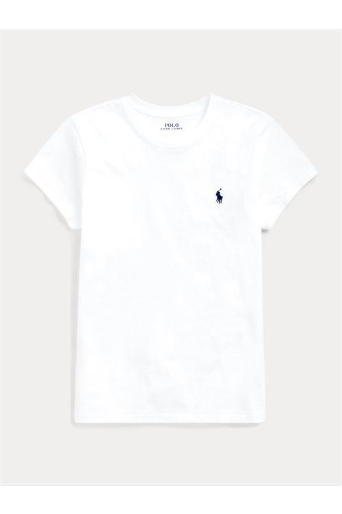 T-shirt Ralph Lauren RALPH LAUREN | T-shirt | 211-734144001