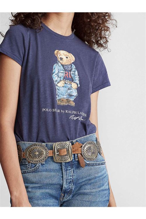 T-shirt Ralph Luren RALPH LAUREN | T-shirt | 211-785567002