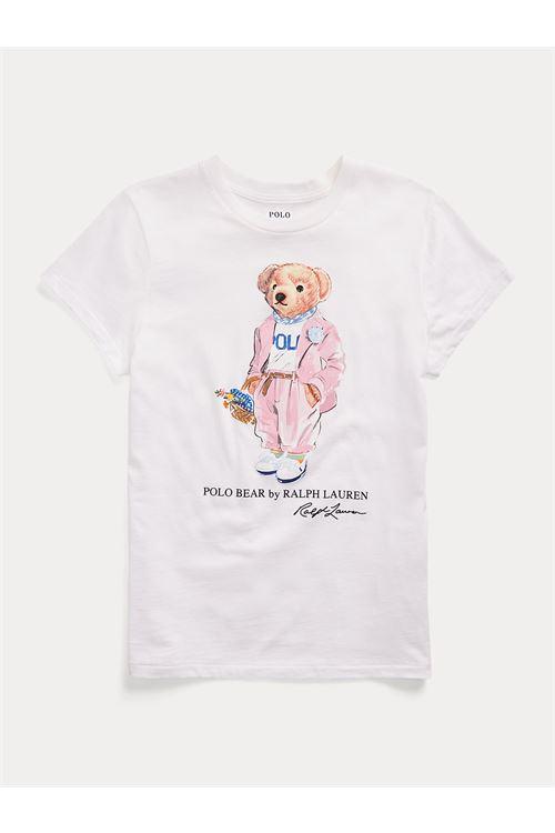 T-shirt Ralph Lauren RALPH LAUREN   T-shirt   211-838100001