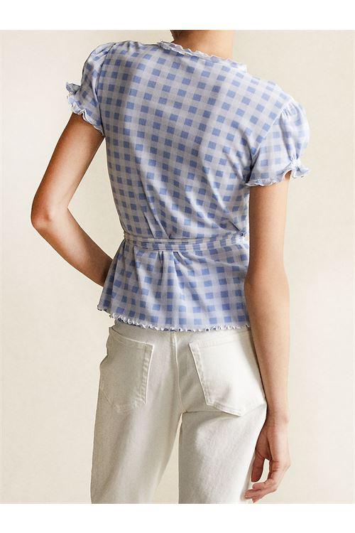 Camicia Ralph Lauren RALPH LAUREN | Blusa | 211-838105001