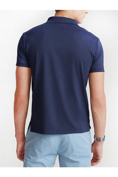 Polo in cotone morbido Slim-Fit RALPH LAUREN | Polo | 710-652578127