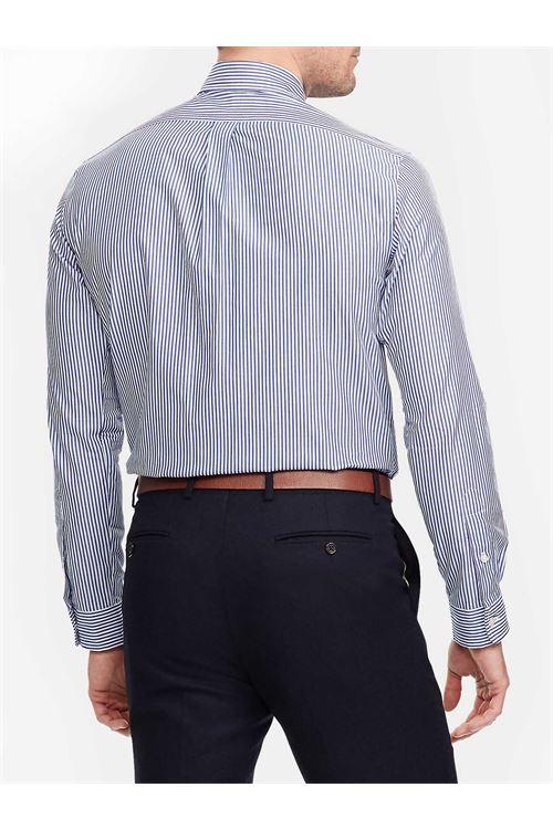 Camicia a righeSlim-Fit RALPH LAUREN | Camicia | 710-804256001