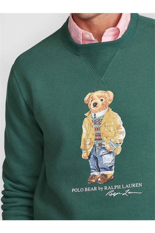 Felpa Polo Bear RALPH LAUREN | Felpa | 710-829165003