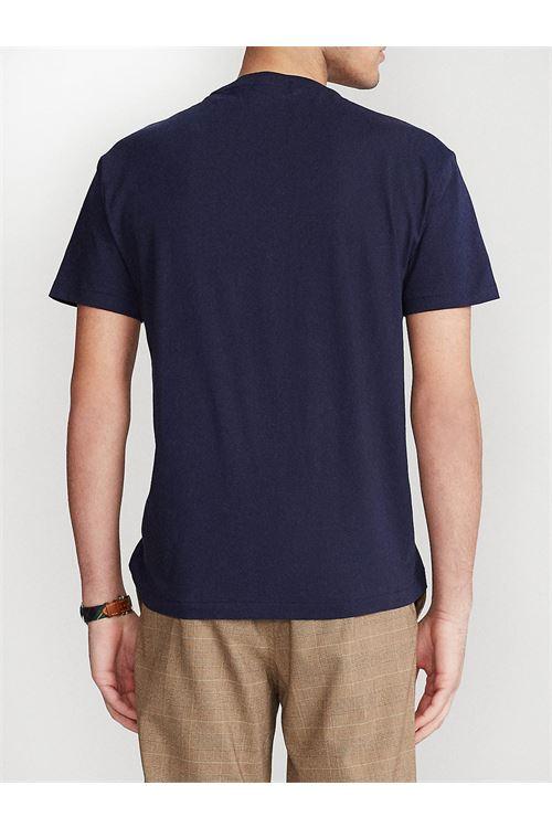 T-shirt Polo Bear Custom Slim-Fit RALPH LAUREN | T-shirt | 710-835761001