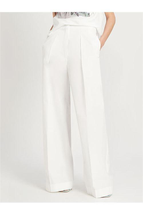 Pantalone Visone Sportmax SPORTMAX | Pantalone | 21310511600001