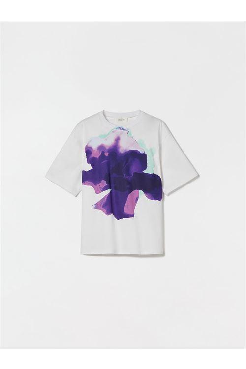 T-shirt Aeroso Sportmax SPORTMAX | T-shirt | 29710211600003