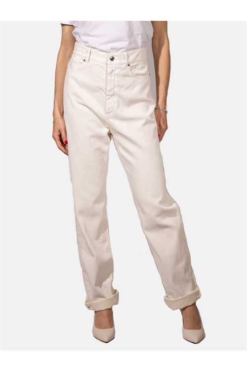 Jeans Sportmax SPORTMAX | Pantalone | 7131010117600002