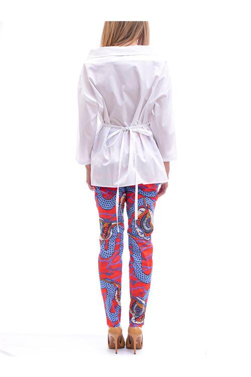 Camicia Stella Jean STELLA JEAN | Blusa | SJB35901