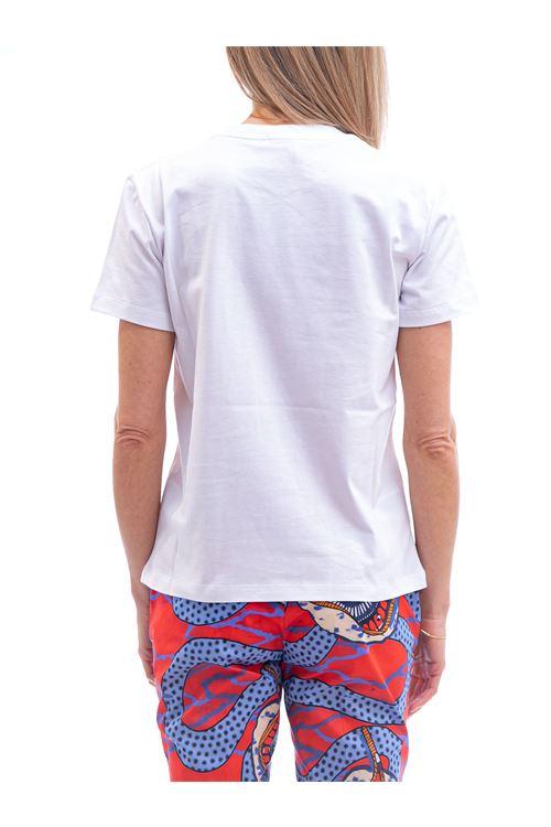 T-shirt Stella Jean STELLA JEAN   T-shirt   SJT37501