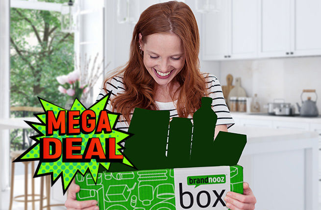 Mega Box Deal Maerz