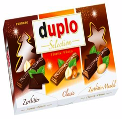 duplo Selection