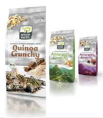 Whole Earth Quinoa Crunchy