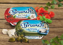 Brunch Rom & Athen