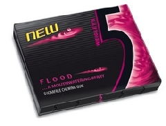 5 Gum Flood