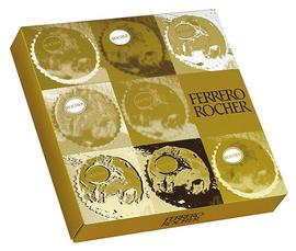 Ferrero Rocher Design Edition