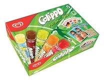 Calippo Football Fever