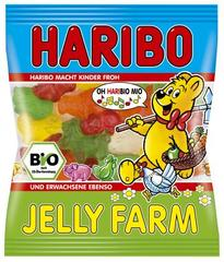 Haribo Jelly Farm