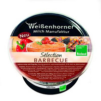 Weißenhorner Milch Manufaktur Sélection Barbecue