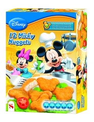 Disney Mickey Nuggets