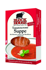 Block House Tomatencreme Suppe