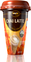 Muh to go Chai Latte Rooibos-Vanille