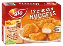 Iglo Chicken Nuggets