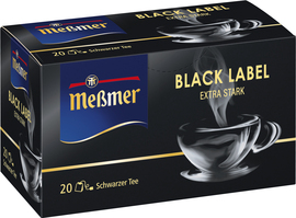 Meßmer Black Label