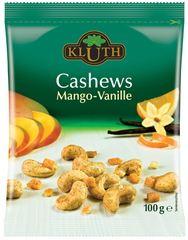 KLUTH Cashews Mango-Vanille