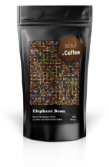 Soul of Coffee - Elephant Bean Bohne