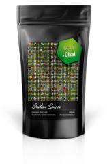 Soul of Chai - Indian Spices
