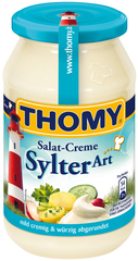 THOMY Salat-Creme Sylter Art