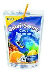 Capri-Sonne Cool Summer
