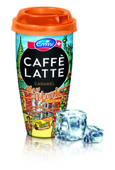 Emmi Caffé Latte Caramel New York Edition