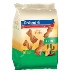 Roland Mini Twist Chili