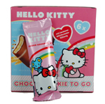 Hello Kitty Choco Cookie to Go