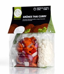 YOUCOOK Grünes Thai Curry