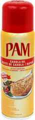 PAM Original Canola Oil