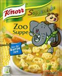 Knorr Suppenliebe Zoo Suppe