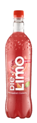 Granini DIE LIMO Pink Grapefruit + Cranberry