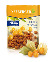 Seeberger Golden Physalis