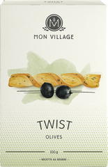 Mon Village Twist Olives